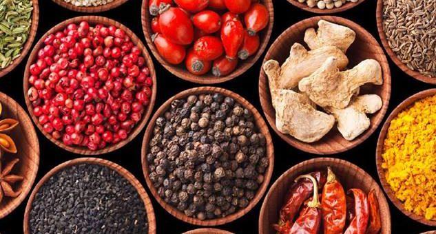 Corso di cucina e culture dal mondo