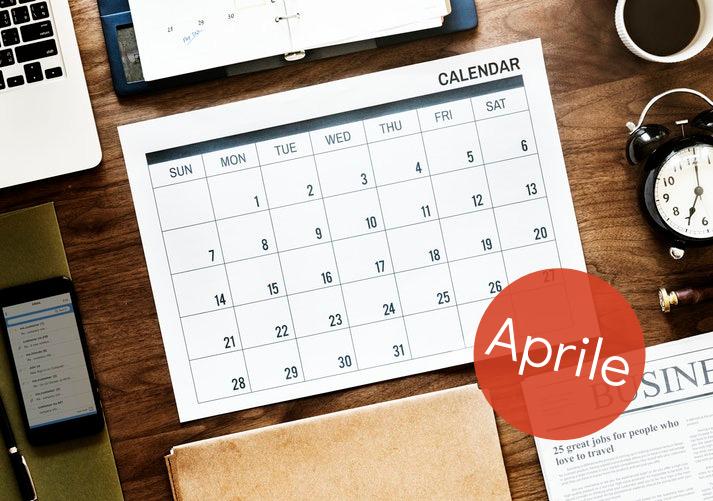 Tutti gli appuntamenti di aprile con DIMMI di Storie Migranti