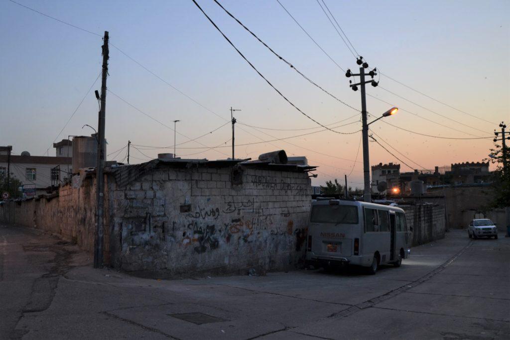 Diario iracheno #2 - prosegue lo scambio Italia-Iraq di DiMMi