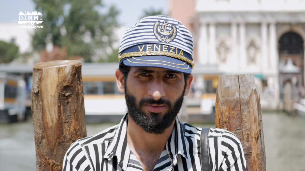 Un video-diario dello scambio giovanile Italia-Iraq